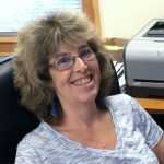 Terri McPherson : Controller